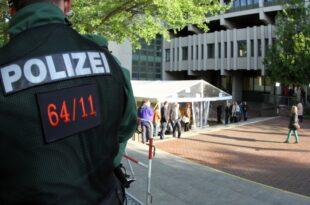 GdP Chef lehnt bayerisches Polizeiaufgabengesetz ab 310x205 - GdP-Chef lehnt bayerisches Polizeiaufgabengesetz ab