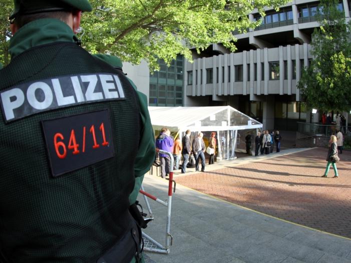 GdP-Chef lehnt bayerisches Polizeiaufgabengesetz ab