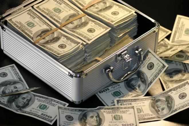 Geldkoffer - FinTechs - viel Lärm um nichts?