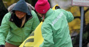 Greenpeace kritisiert Karlspreisverleihung an Macron 310x165 - Greenpeace kritisiert Karlspreisverleihung an Macron