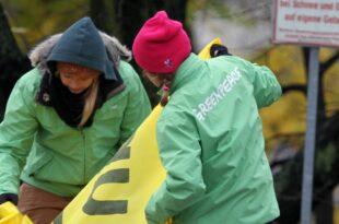 Greenpeace kritisiert Karlspreisverleihung an Macron 310x205 - Greenpeace kritisiert Karlspreisverleihung an Macron