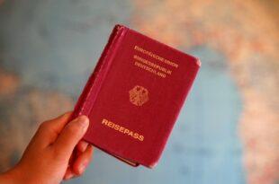 Immer mehr Eingebürgerte behalten alte Staatsbürgerschaft 310x205 - Immer mehr Eingebürgerte behalten alte Staatsbürgerschaft
