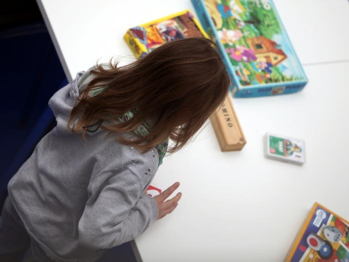 Jugendämter bei Kindesmisshandlung überlastet - Jugendämter bei Kindesmisshandlung überlastet