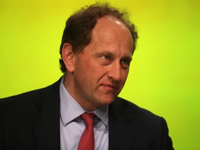 Photo of Lambsdorff kritisiert US-Entscheidung zum Iran-Deal