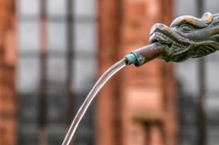 Leitungswasser 310x205 - Leitungswasser: Ist es unbedenklich für die Gesundheit?