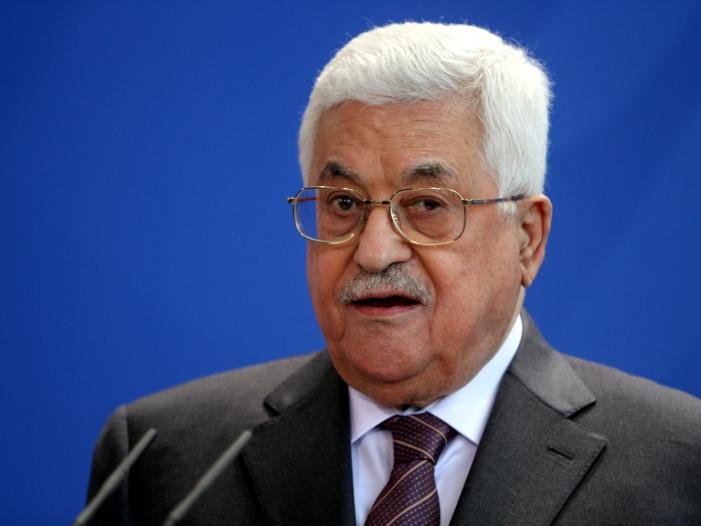 """Maas verurteilt Relativierung des Holocausts durch Abbas - Maas verurteilt """"Relativierung des Holocausts"""" durch Abbas"""