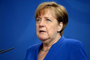 """Merkel spricht nach Westbalkan Gipfel von inhaltsreichen Tagen 310x205 - Merkel spricht nach Westbalkan-Gipfel von """"inhaltsreichen Tagen"""""""