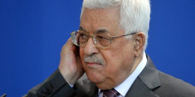 Palästinenserpräsident Abbas wieder im Krankenhaus 660x330 - Palästinenserpräsident Abbas wieder im Krankenhaus