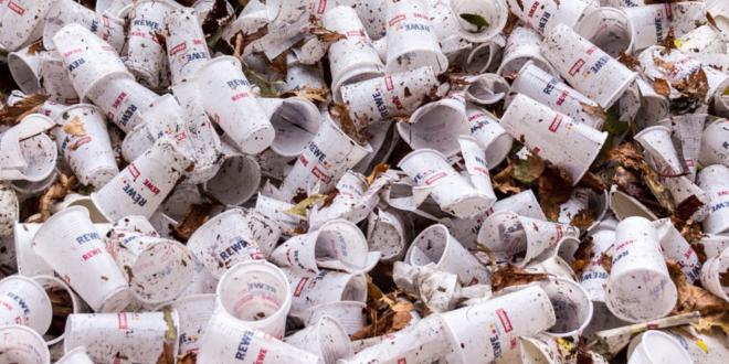 Plastikabfall 660x330 - Die Umweltbranche nimmt Mikroplastik ins Visier