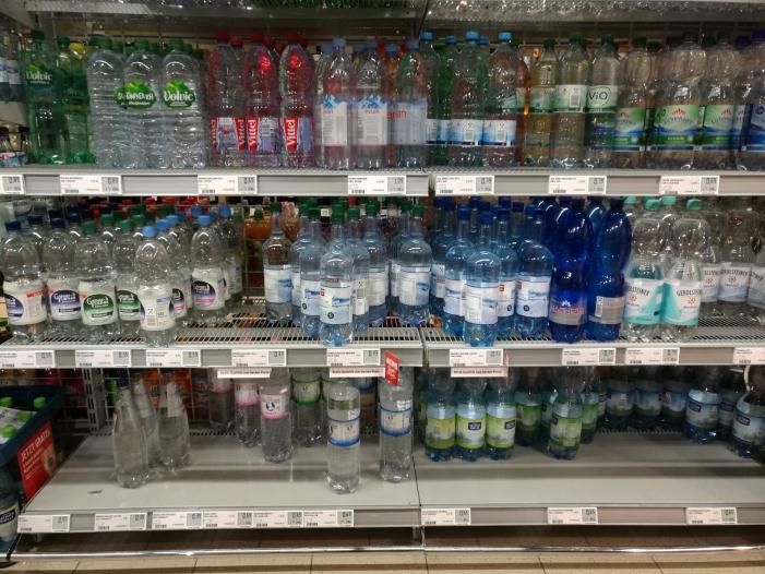 Bild von Plastiksteuer: EU-Kommission ruft Bundesregierung zum Umdenken auf