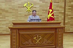 Russischer Außenminister lädt Kim nach Moskau ein 310x205 - Russischer Außenminister lädt Kim nach Moskau ein