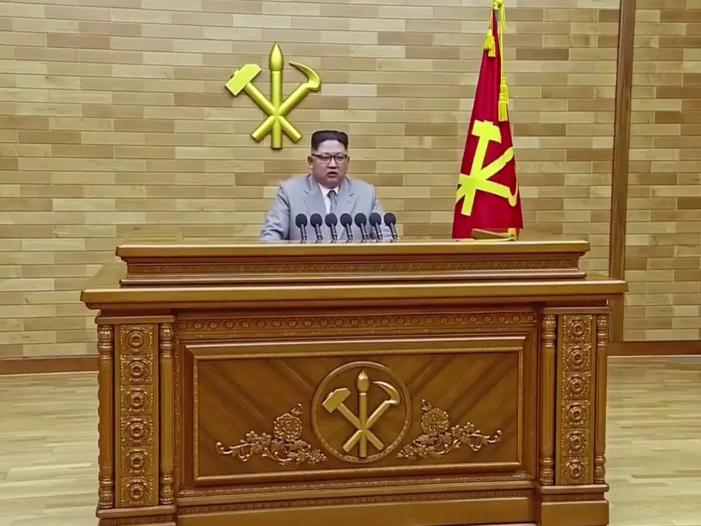 Russischer Außenminister lädt Kim nach Moskau ein - Russischer Außenminister lädt Kim nach Moskau ein