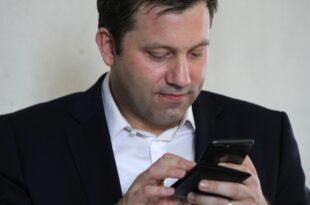SPD Generalsekretär mit eigenen Ministern zufrieden 310x205 - SPD-Generalsekretär mit eigenen Ministern zufrieden
