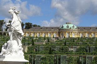 Sans Souci 310x205 - Potsdam beteiligt sich an Pflege des Welterbe-Parks