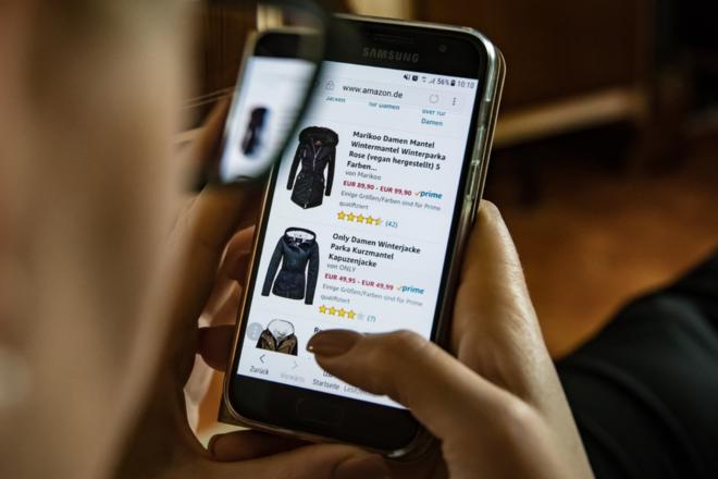 Bild von Innovative Technologien für das Online-Shopping der Zukunft