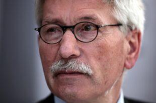 Thilo Sarrazin kommt auf AfD Vorschlag in Bundestags Ausschuss 310x205 - Thilo Sarrazin kommt auf AfD-Vorschlag in Bundestags-Ausschuss
