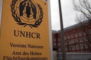 """UNHCR Lage inhaftierter Migranten in Libyen extrem beunruhigend 310x205 - UNHCR: Lage inhaftierter Migranten in Libyen """"extrem beunruhigend"""""""