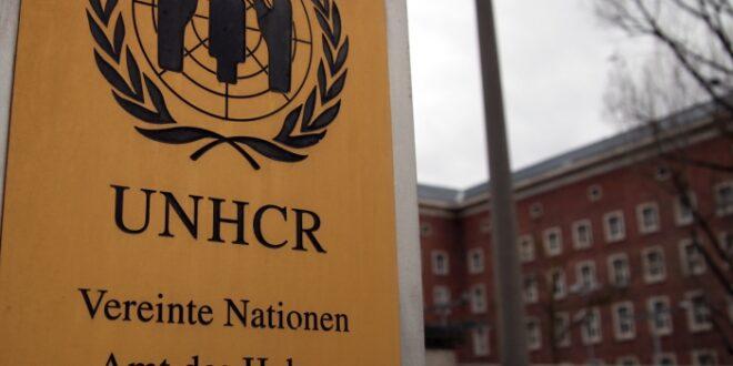 """UNHCR Lage inhaftierter Migranten in Libyen extrem beunruhigend 660x330 - UNHCR: Lage inhaftierter Migranten in Libyen """"extrem beunruhigend"""""""