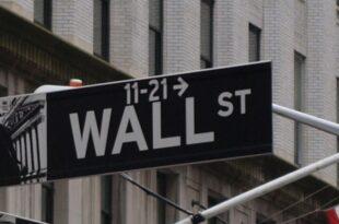 US Börsen legen kräftig zu Dollar schwächer 310x205 - US-Börsen legen kräftig zu - Dollar schwächer