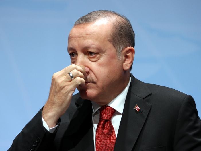 Photo of Österreichs Außenministerin weist Erdogan-Kritik zurück