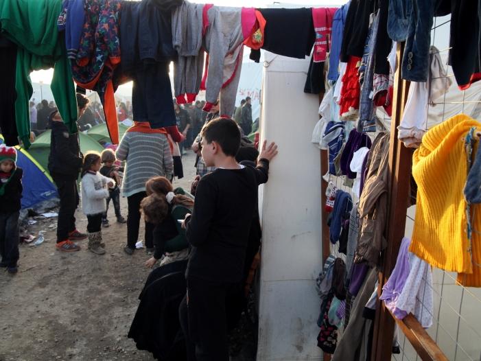 Bild von Albanien lehnt Errichtung von EU-Asyl-Lagern ab
