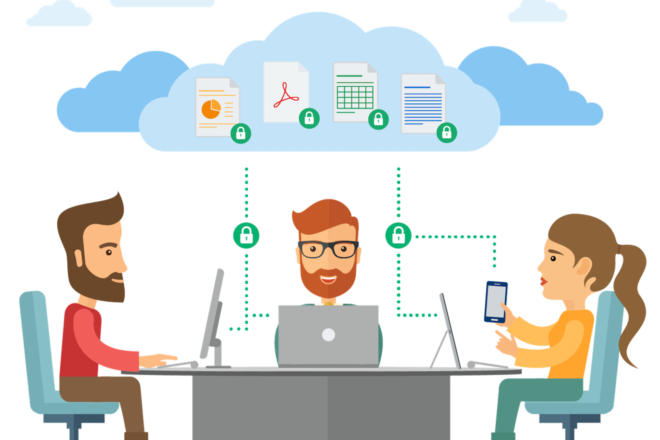 Boxcryptor - Boxcryptor - ein Fallschirm für die Cloud