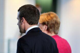 Deutsche Wirtschaft bei Merkel Macron Plan skeptisch 310x205 - Deutsche Wirtschaft bei Merkel-Macron-Plan skeptisch