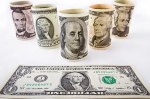 Dollar 310x205 - Was ist mit dem US-Dollar los?
