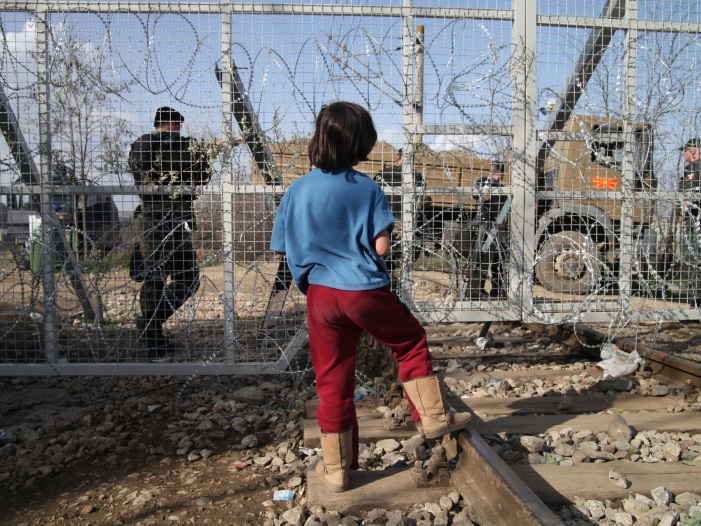 Photo of EU-Kommission dringt nach CSU-Vorstoß auf umfassende Asylreform