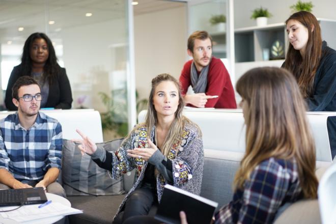 Enterprise Ressource Planning - ERP-Systeme – sie bilden die Grundpfeiler des laufenden Geschäftsbetriebs