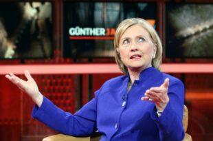 Ex FBI Chef Comey will sich nicht bei Clinton entschuldigen 310x205 - Ex-FBI-Chef Comey will sich nicht bei Clinton entschuldigen