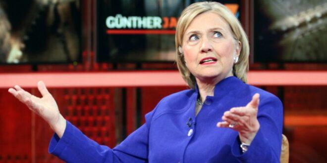 Ex FBI Chef Comey will sich nicht bei Clinton entschuldigen 660x330 - Ex-FBI-Chef Comey will sich nicht bei Clinton entschuldigen