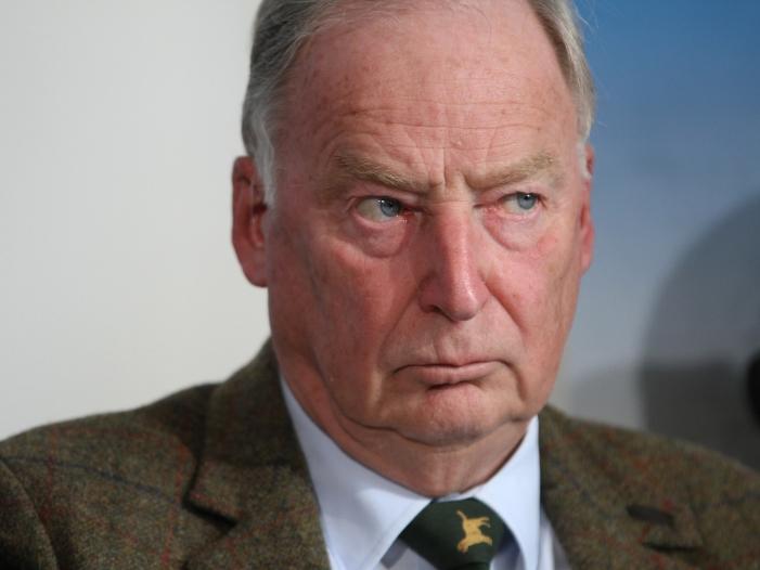 Photo of Gauland-Äußerung zur NS-Zeit löst Empörung aus