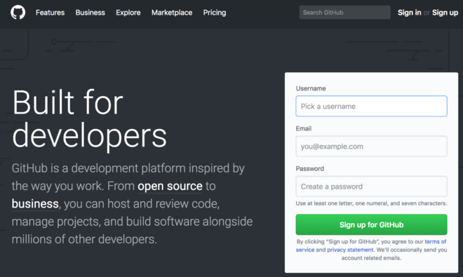 GitHub - Microsoft übernimmt GitHub für 7,5 Milliarden