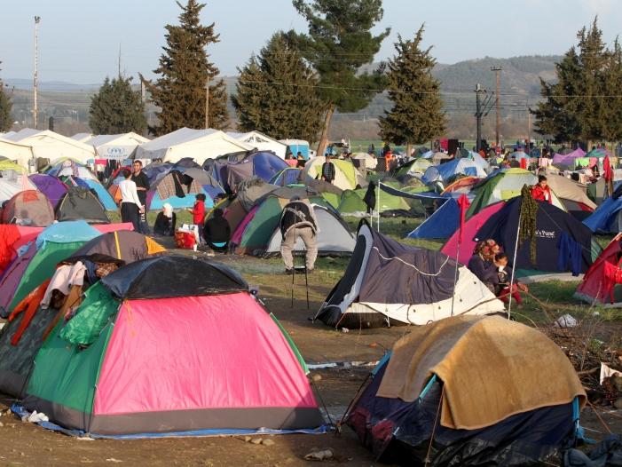Habeck Bundesinnenministerium blieb bei Asyl Prognose stur - Habeck: Bundesinnenministerium blieb bei Asyl-Prognose stur