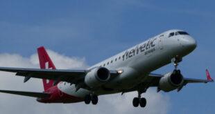 Helvetic 310x165 - Helvetic-Airways-Chef prognostiziert höhere Ticketpreise