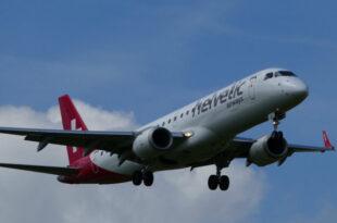 Helvetic 310x205 - Helvetic-Airways-Chef prognostiziert höhere Ticketpreise
