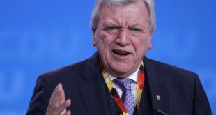 Hessens Ministerpräsident schaltet sich in Asylstreit ein 310x165 - Hessens Ministerpräsident schaltet sich in Asylstreit ein