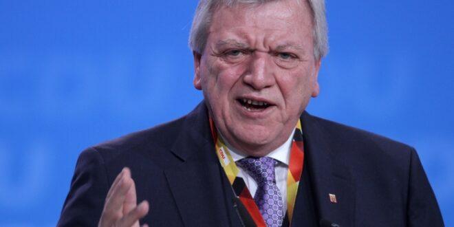 Hessens Ministerpräsident schaltet sich in Asylstreit ein 660x330 - Hessens Ministerpräsident schaltet sich in Asylstreit ein
