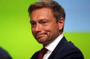 Junge Liberale stellen sich im Asylstreit gegen FDP Chef Lindner 310x205 - Junge Liberale stellen sich im Asylstreit gegen FDP-Chef Lindner