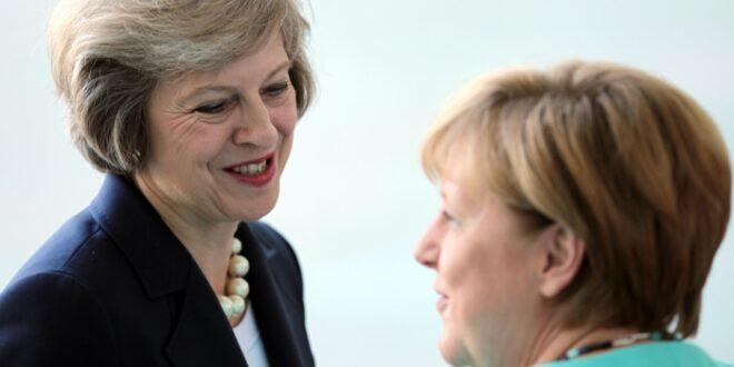 Merkel hofft auf Partnerschaft mit Großbritannien nach Brexit 660x330 - Merkel hofft auf Partnerschaft mit Großbritannien nach Brexit