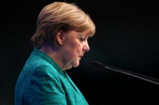Merkel plant kurzfristigen EU Sondergipfel 310x205 - Merkel plant kurzfristigen EU-Sondergipfel