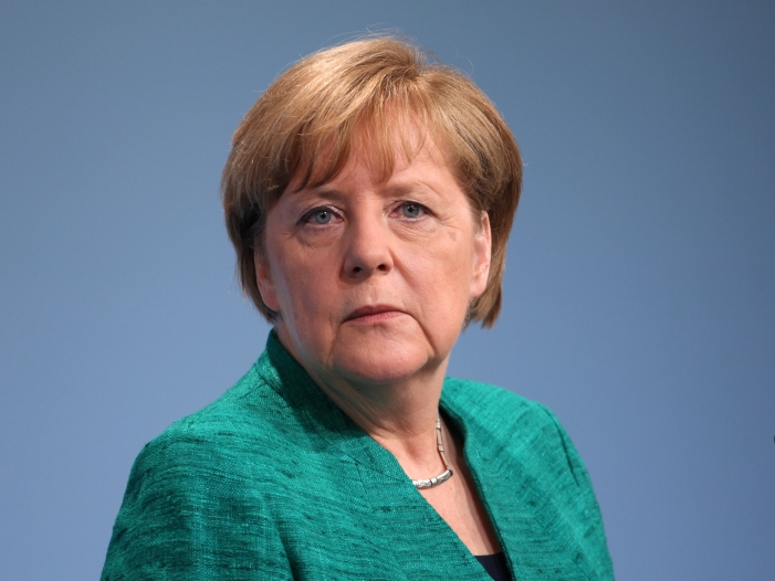 Photo of Merkel zieht nach EU-Gipfel positive Bilanz