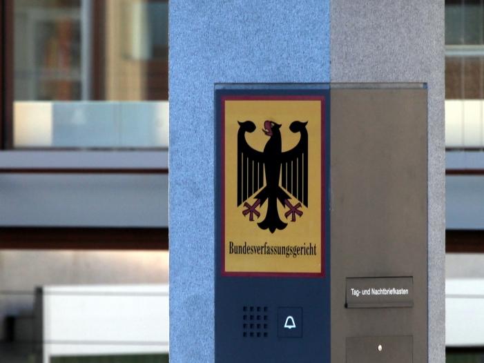 Photo of Präsident des Bundesverfassungsgerichts offen für neue Richterwahl