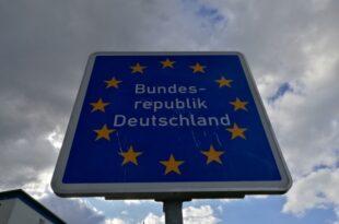 Sachsens Innenminister will an weiteren Grenzübergängen zurückweisen 310x205 - Sachsens Innenminister will an weiteren Grenzübergängen zurückweisen