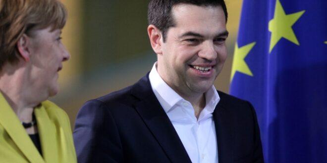 Tsipras lobt Merkel für Flüchtlingspolitik 660x330 - Tsipras lobt Merkel für Flüchtlingspolitik