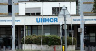 UNHCR meldet neuen Flüchtlingsrekord 310x165 - UNHCR meldet neuen Flüchtlingsrekord