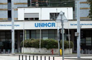 UNHCR meldet neuen Flüchtlingsrekord 310x205 - UNHCR meldet neuen Flüchtlingsrekord