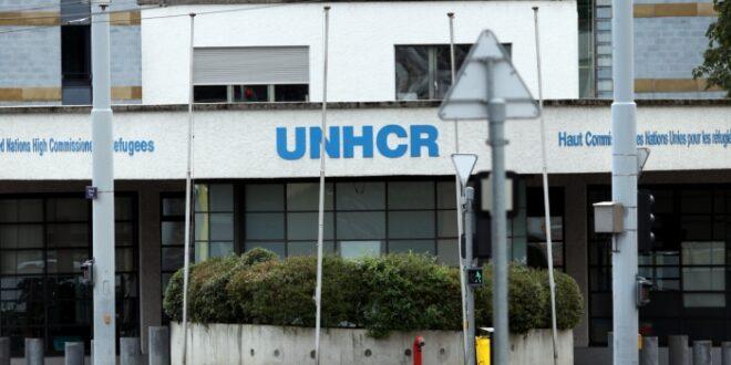 UNHCR meldet neuen Flüchtlingsrekord 660x330 - UNHCR meldet neuen Flüchtlingsrekord
