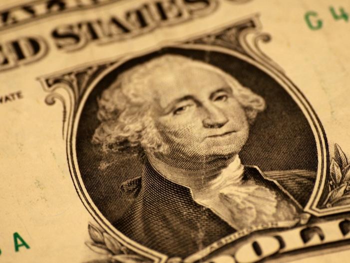 Bild von US-Notenbank hebt Leitzins an